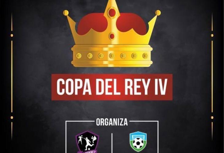 Copa del Rey IV