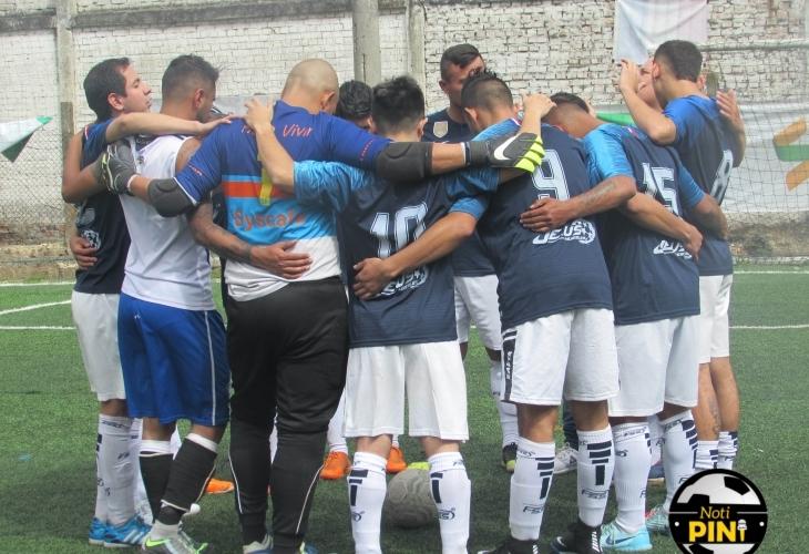 Copa Martín Fierro
