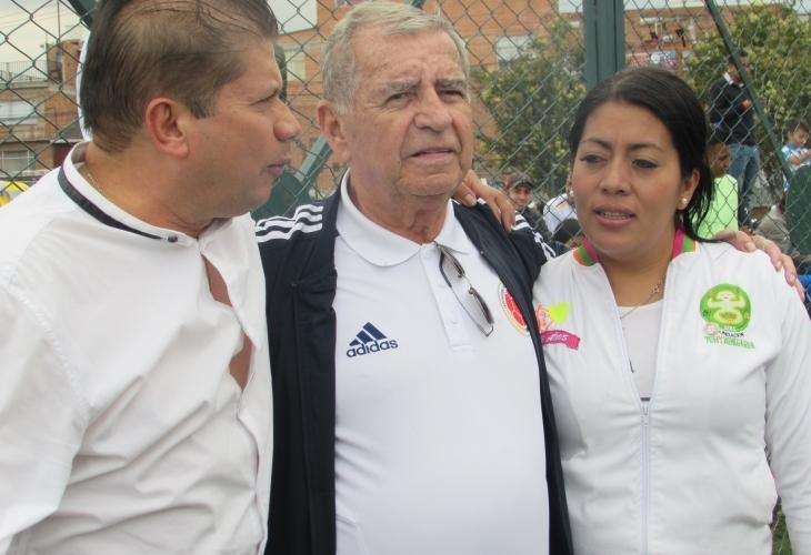 XI Campeonato de Fútbol Semi Profesional Bosa Tchyminigagua de Sur